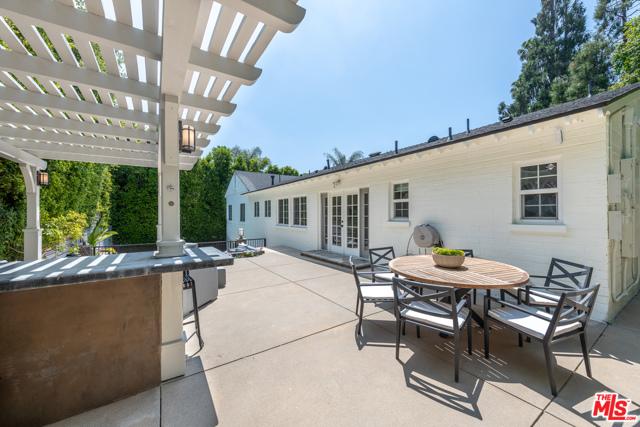 50. 16633 Oak View Drive Encino, CA 91436