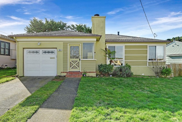 859 Beechwood Dr., Daly City, CA 94015