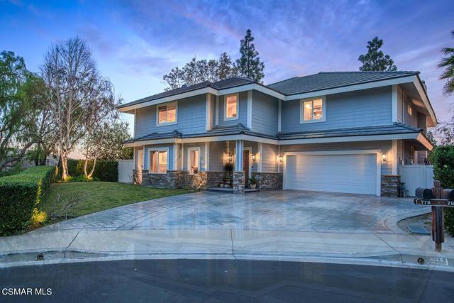 Photo of 779 Aspen Oak Court, Oak Park, CA 91377