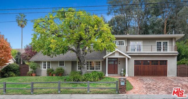 20545 DUMONT Street, Woodland Hills, CA 91364