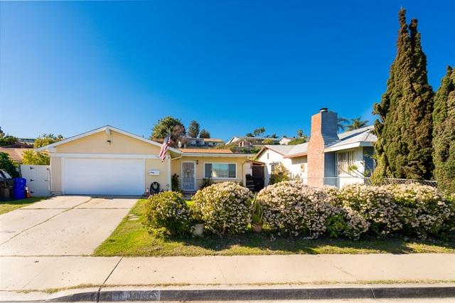 838 Worthington St., San Diego, CA 92114