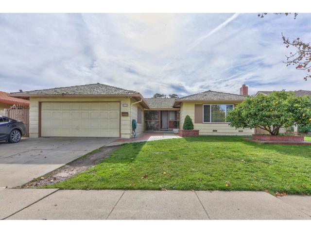 670 Saint Edwards Drive, Salinas, CA 93905