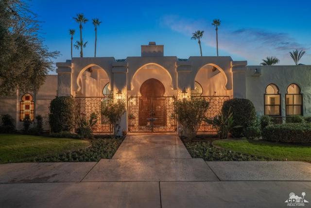11 Clancy Lane S, Rancho Mirage, CA 92270