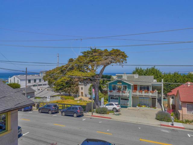 4. 805 Wave Street Monterey, CA 93940