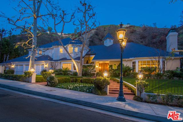 1432 MORAGA Drive, Los Angeles, CA 90049