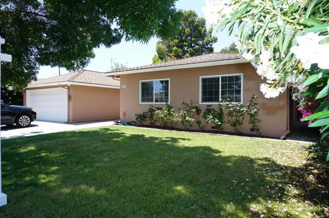 2. 626 Giannini Drive Santa Clara, CA 95051