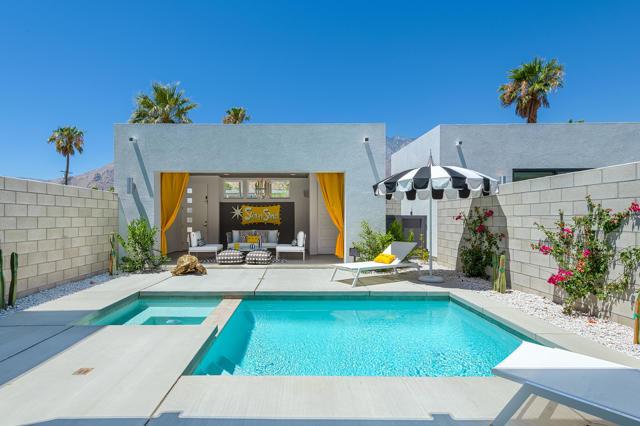 2707 Majestic Way, Palm Springs, CA 92262