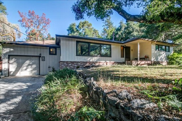 9405 Newell Creek Road, Outside Area (Inside Ca), CA 95005