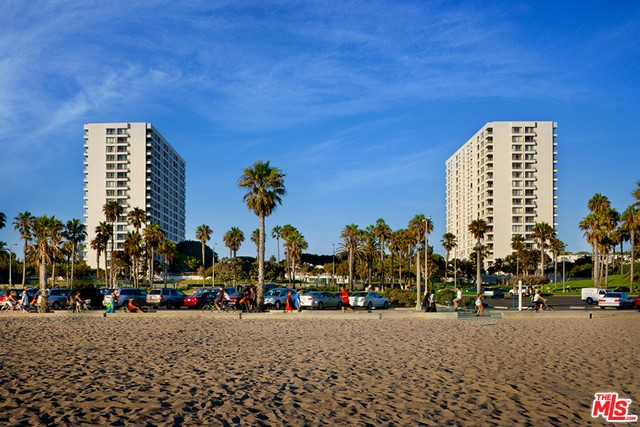 2700 NEILSON Way 501, Santa Monica, CA 90405