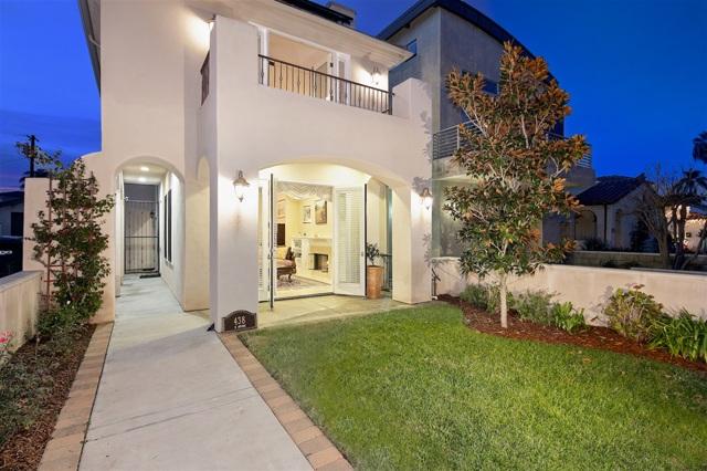 438 H Ave, Coronado, CA 92118