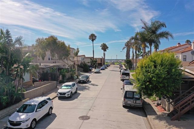 5130 Long Branch Ave. Apt. A, San Diego, CA 92107