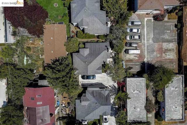 30. 1147 Hearst Ave. Berkeley, CA 94702