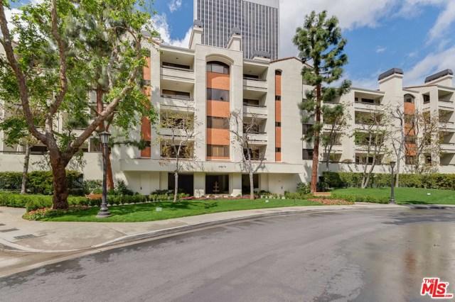 2122 CENTURY PARK Lane 118, Los Angeles, CA 90067