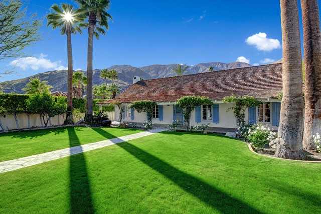 831 Mission Road, Palm Springs, CA 92262