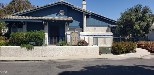 2633 Barnacle, Port Hueneme, CA 93041 Photo
