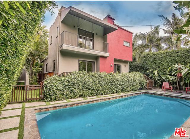 343 N Alfred St, Los Angeles, CA 90048
