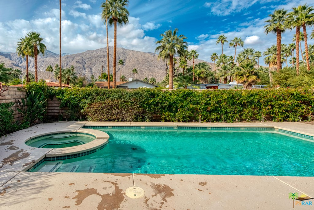 634 S Vista Oro   #, Palm Springs, CA 92264 – 21685710 - Paul Kapla...