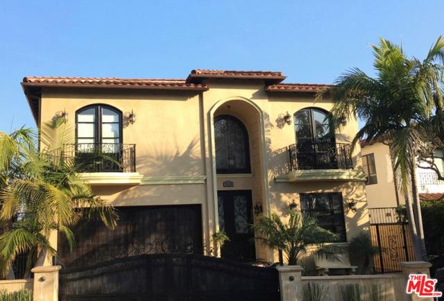 2428 BAGLEY Avenue, Los Angeles, CA 90034