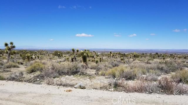 0 Primavera Road, Pinon Hills, CA 92372