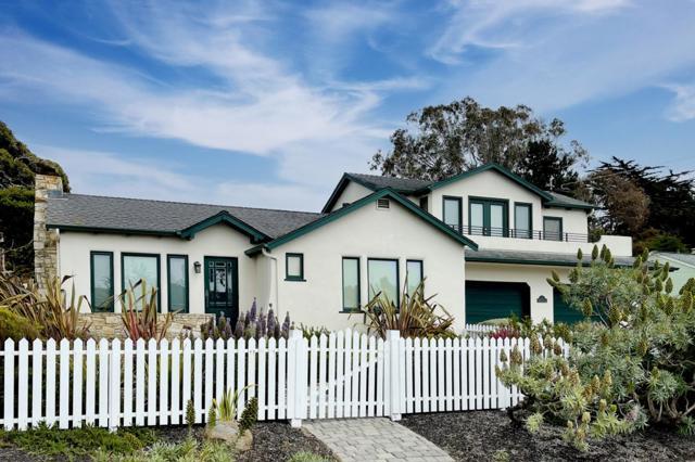 201 Crocker Avenue, Pacific Grove, CA 93950
