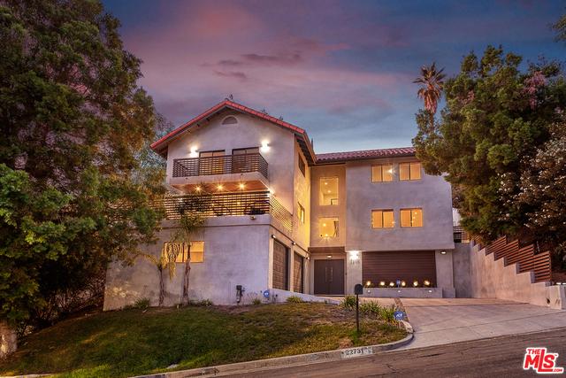 22731 PERA Road, Woodland Hills, CA 91364