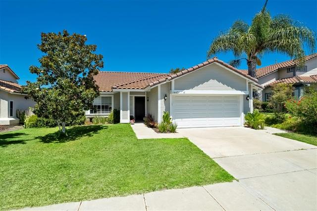 1447 Calle Marbella, Oceanside, CA 92056