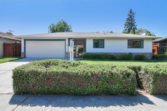104 Michael Way, Santa Clara, CA 95051