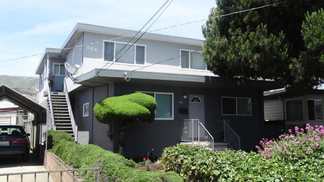 864 Commercial Avenue, South San Francisco, CA 94080