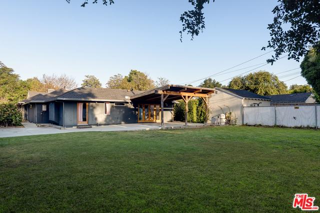 4171 MARY ELLEN Avenue, Studio City, CA 91604