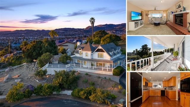 2444 Crestview Estates Pl, Escondido, CA 92027
