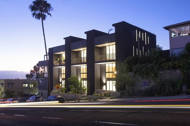 590 W Laurel St, San Diego, CA 92101