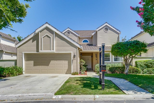 711 Tiana Lane, Mountain View, CA 94041