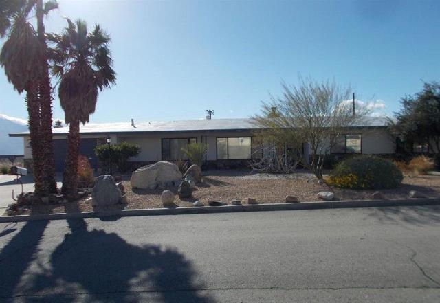 12805 Maui Way, Desert Hot Springs, CA 92240