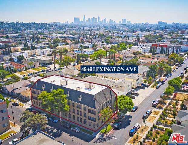 Built in 1927, this 30-unit property totals 20,874 SF located in East Hollywood, between Fountain Ave & Santa Monica Blvd providing easy access to Hollywood and Silverlake. This offering presents an investor the opportunity to acquire a well maintained building with a stable income, a 14% loss-to-lease, that can achieve a pro forma CAP rate of 5.43% through further renovations when the units turn. The building features a unit mix of22 singles and 8 one-bedrooms. The property is being offered at a13.63 GRM on current income and a low price per unit of $215,000.The property is located within a newly established QualifiedOpportunity Zone for investment, established by the Tax Cuts andJobs Act, Section 1400Z.Five units are currently vacant, allowing an investor to achieve market rents immediately. Ease of management as gas and electric are separately metered. Community laundry...