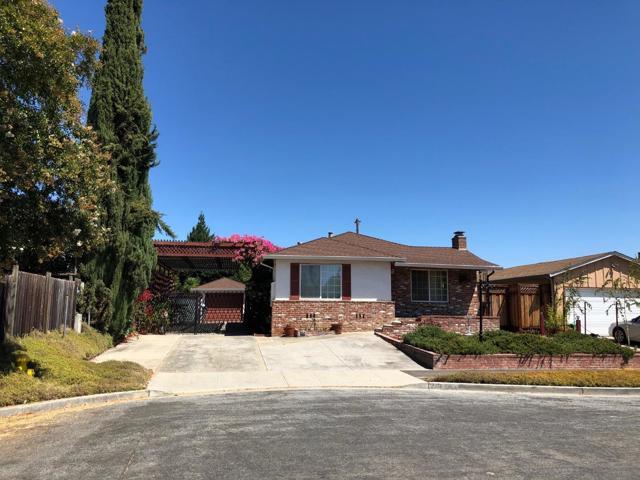 270 Dollar Mountain Drive, San Jose, CA 95127