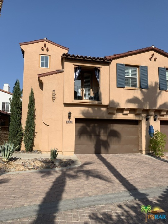 1792   W Pintura Circle, Palm Springs CA 92264