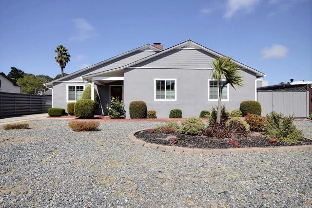 832 Hawthorne Way, Millbrae, CA 94030