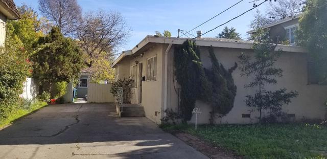 671 Live Oak Avenue, Menlo Park, CA 94025