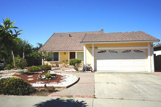 1283 Turrett Drive, San Jose, CA 95131