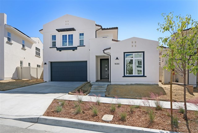 9084 West Bluff Place Lake Ridge Homesite 214, Santee, CA 92071
