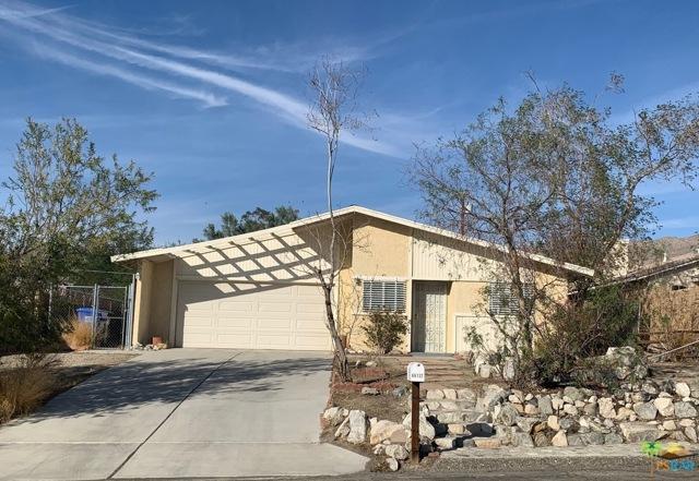 66132 San Juan Rd, Desert Hot Springs, CA 92240