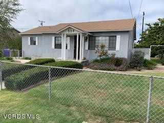 229 E A Street, Port Hueneme, CA 93041
