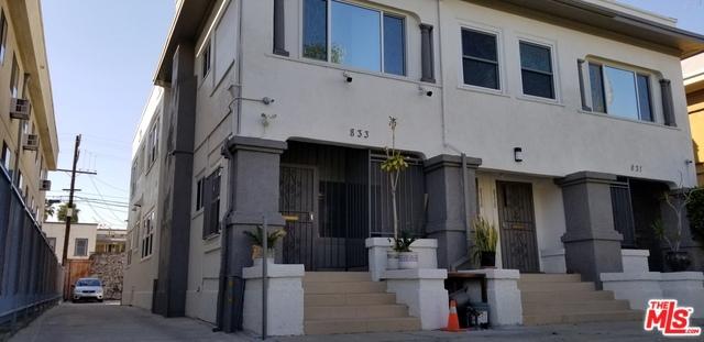 831 S CATALINA Street 4, Los Angeles, CA 90005