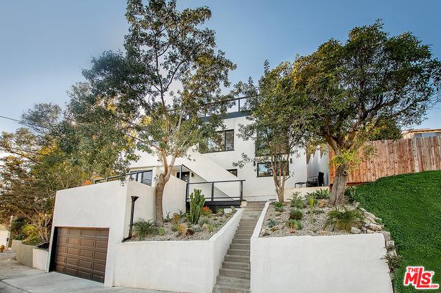 1667 ROTARY Drive, Los Angeles, CA 90026