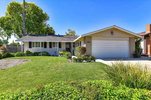 1024 Sumac Drive, Sunnyvale, CA 94086