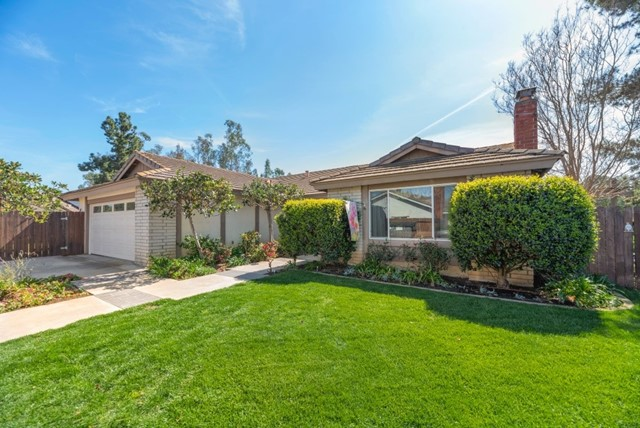 12619 Oakbrook Court, Poway, CA 92064
