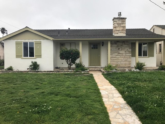1326 1st Avenue, Salinas, CA 93905