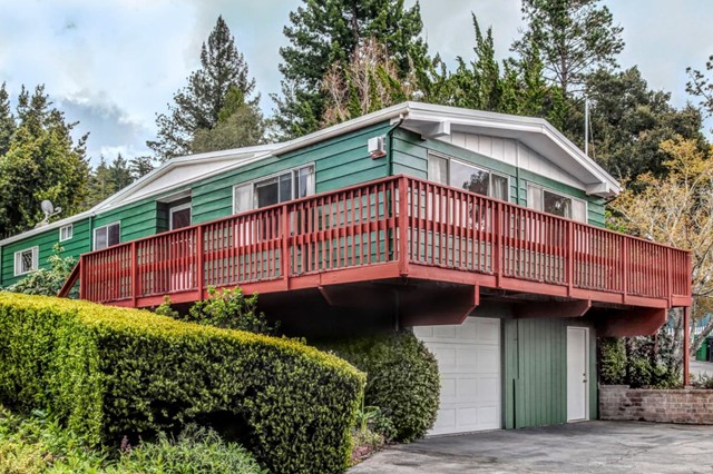 552 Bean Creek Road 50, Scotts Valley, CA 95066