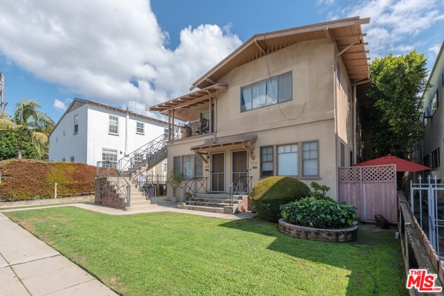 1038 N Crescent Heights, West Hollywood, CA 90046 Photo