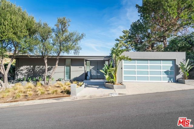 2436 GREEN VIEW Place, Los Angeles, CA 90046